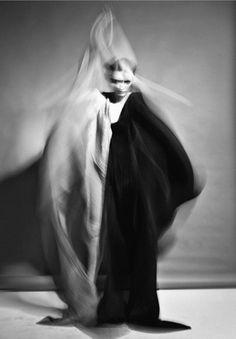 Form Follows Function | Tatiana Chechetova | Philip Bruederle #photography | S Magazine Winter 2011 | via tumblr