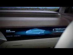 New 2015 Audi Prologue Interior - Part 2 - YouTube