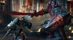 """""""Lords of the Fallen"""""""