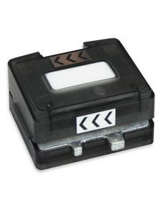 Chevron Border Maker Cartridge