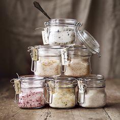 I have lavender sugar already. Homemade Sweets, Homemade Gifts, Jam Recipes, Cooking Recipes, Bagan, Good Food, Yummy Food, Diy Food, Raw Vegan