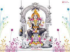 Devi Karumariamman Wallpaper Free Download amman