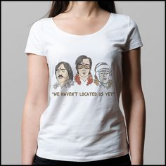 Playera de Mujer de The Darjeeling Limited
