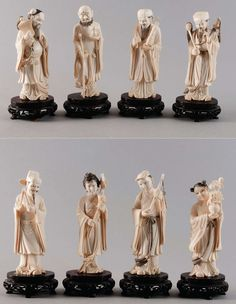 Compilation from eight Chinese Symbol figures. Read more. July 6, 2013 34th Gut Bernstorf Art and Antiques Auction