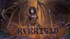 Heroes of the Storm: Kerrigan Trailer