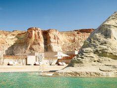 Amangiri Resort and Spa In The High Desert Of Utah. Photo © Joe Fletcher   Yellowtrace