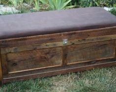Cushioned trunk idea