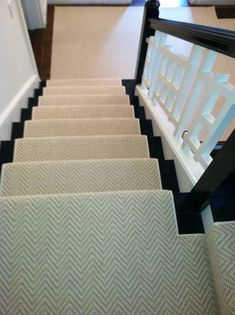 Contemporary Stair Runner Rugs In Home Interior Design With Inspirational Designing