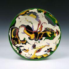 Ram, design T.A.C. Colenbrander. A plate.
