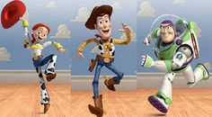Fotos de Toy Story