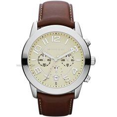 Men's Michael Kors Mercer Chronograph Watch (MK8292) - WATCH SHOP.com™