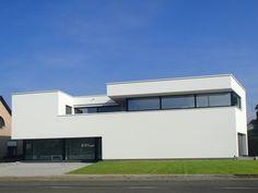 Architectenbureau Dirk Nijsten - Mijn Huis Mijn Architect 2014