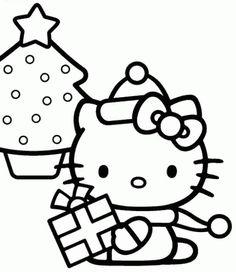 Dibujos para colorear de Campanas de navidad Plantillas para