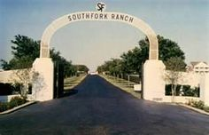 Visit Southfork - Dallas TV Show. My parents took us here in the 1980s when they were living near Dallas. Check!