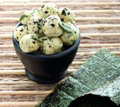 Gnocchi di ricotta e alghe nori alla salvia - Tutte le ricette dalla A alla Z - Cucina Naturale - Ricette, Menu, Diete