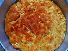 Φλαούνα ή κουλούρα ξηρομερίτικη .Μια φανταστική συνταγη για μια παραδοσιακη πιτα απο τη Σόφη Τσιώπου  1