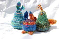 Tiny Toys by heatheratjoeyshouse, via Flickr