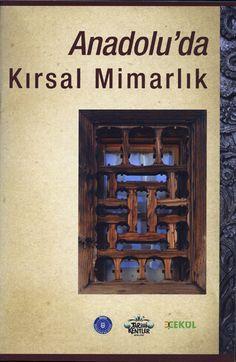Anadolu'da Kırsal Mimarlık