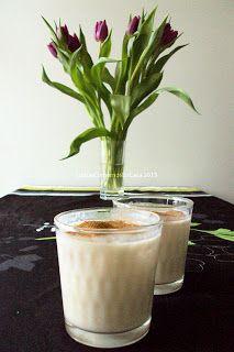 ¡¡¡Chicha de arroz!!! Bebida super tradicional y popular venezolana