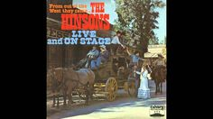 The Hinsons Live and on stage 1976 part 1