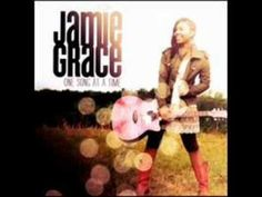 Jamie Grace -- Holding On