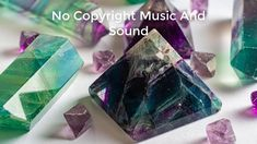 Download free and safe music for content creators (Free Music, No Copyright Music, Royalty-free Music, and Creative Commons) Aquamarine Stone, Sapphire Stone, Emerald Gemstone, Gemstone Colors, Healing Stones, Crystal Healing, Photoshop, Copyright Music, Gem S