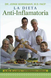 La Dieta Anti-Inflamatoria Published 2011