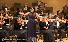 Interview With Star Soprano Haolan Geng of Shen Yun Symphony Orchestra