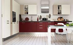 PEOPLE moderná kuchyňa