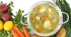Wintergemüse-Suppe - Rezept von KENWOOD   Kenwood Schweiz