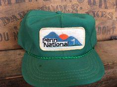 Vintage Estate Green PGA Penn National Golf by MADVintology, $20.00