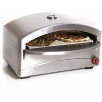 I own a number of Camp Chef products so when I wanted to add a pizza oven to my outdoor kitchen the Italia Artisan was a no-brainer. Camp Chef products are...