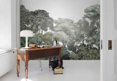 Hey,+look+at+this+wallpaper+from+Rebel+Walls,+Bellewood!+#rebelwalls+#wallpaper+#wallmurals