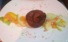 "Moelleux au chocolat 75% ""Pralus"""
