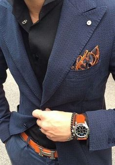 All You Need To Know About The Elusive Lapel. #style #theunstitchd                                                                                                                                                                                 More