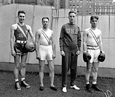 1936    A.G. Spalding & Co. designed the uniforms for the 1936 Olympics in Berlin.  7 Olympic Uniforms of Yore - NYTimes.com