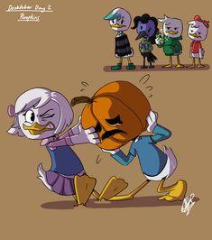 Cute Disney, Disney Art, Disney Pixar, Disney Characters, New Ducktales, Disney Ducktales, Image Pinterest, Three Caballeros, Roblox Funny