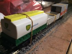 FFA by hornby  Acquired 24/09/16 from Whitewebbs Enfield MRE