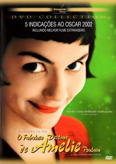 REGBIT1: Filme Completo - O fabuloso destino de Amelie Poul...