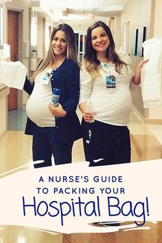 i know, i know, another post about what to pack in your hospital bag. i've read about one hundred of them. so why is this one any different? well i've gotten together with some fellow postpartum nurses and compiled a list of what we think are some of the most essential items for you to bring to the ... [Read more...]