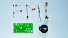 Let's Make FM Transmitter !