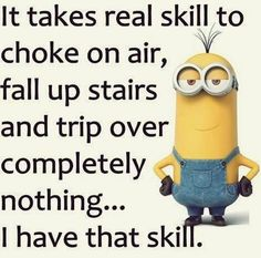 15 Minion Joke of the Day-Life Humor and Hilarious memes - Funny Minion Pictures, Funny Minion Memes, Minions Quotes, Minions Pics, Hilarious Pictures, Minion Stuff, Funny Images, Funny Photos, Despicable Me Quotes