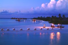Passion For Luxury: Coco Palm Dhuni Kolhu Maldives