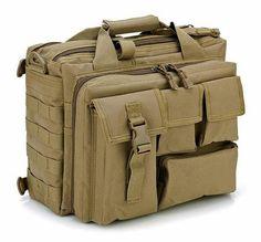 Men s Travel Tactical Duffle bag bag tote Handbag. 5 Color Choices Tactical Duffle  Bag, d852d77cf6