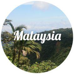 ▶ Reisetipps & Sehenswürdigkeiten auf der Karte ◀ Was muss man in Malaysia gesehen haben, wo sind die schönsten Strände? Wir haben mal die Infos gesammelt!