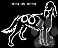 http://doggystylegifts.com/products/k-lines-irish-setter-dog-car-window-decal-tattoo