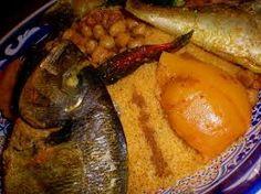 cousscous poisson