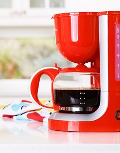 Electrolux Go Colour coffee maker