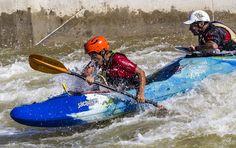 https://flic.kr/p/LR9Wg6   Extreme Sport   Oklahoma Regatta Festival in Oklahoma City along the Oklahoma river.