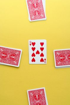 Slap It!: An Odds and Evens Card Game Activity